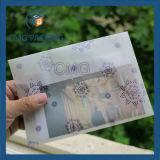Papel cristal personalizado impresión de sobres de papel (CMG-ENV-016)
