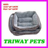 Base elevada do cão de Quaulity e de conforto (WY1610107-2A/B)
