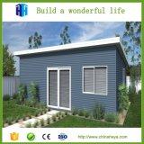 Barbados-preiswertes modernes Fertighaus ein Rahmen-modularer Haus-Installationssatz-Lieferant