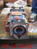 705-56-34180 Komatsu Wa380-1 주요 펌프 705-56-34180를 위한 Komatsu Wa380-1를 위한 기어 펌프,