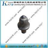 Ferramenta deOposição super Kato Jz3070 dos bits do triturador dos dentes do eixo helicoidal da perfuração de rocha