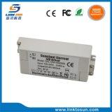 Sem oscilações corrente constante 40W 25-45V 0.9A O condutor LED
