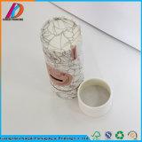 China-Hersteller-rundes kosmetisches Gefäß-Papierverpacken