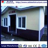Сборные Long-Span легких стальных структурных складские здания