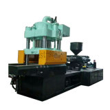 Horizontale Spritzen-Maschine/Vorformling-Maschine in China