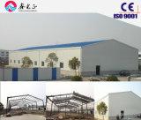 Especialización en la producción del edificio de la estructura de acero (SS-04)
