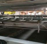 Шелк трафаретная печать IR машины сушки транспортера