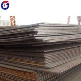 Platte des Fluss-Stahl-A36/A53/Ss400