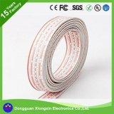 Fio liso do PVC da energia eléctrica da fita da fábrica UL2651 do UL do Castelo-Criação-Vendedor