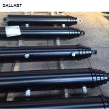 3 4 5 Etapa Hyva Parker Pin / Montaje de muñón de cilindros hidráulicos telescópicos de volquete