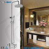 Conjunto de lujo de la ducha del grifo del cuarto de baño del Ce