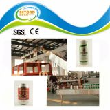 Excellent Performance Beer Canning Equipment
