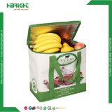 安い有機性自然な綿のスーパーマーケットのショッピング・バッグ