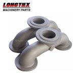 Expressos em carbono liga de aço inoxidável Fundição de ferro de alumínio