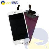 iPhone 6 LCDスクリーンの白のためのAuoの表示が付いているLCDスクリーンのタッチ画面