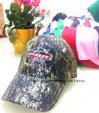 Beanie de chapeau de sports d'usine de conformité de TUV et de GV