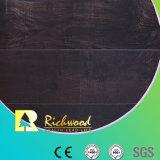 Revestimento laminado de 12,3 mm de camada de cera W