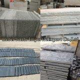 Mattonelle di pavimento calde della pietra del marmo del granito di vendita per la pavimentazione e parete per materiale da costruzione