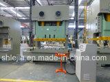 Prensa de potencia mecánica de la Doble-Manivela del C-Marco de la serie J25