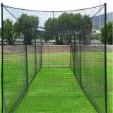 Venda por grosso de fábrica personalizada de barreira de Beisebol Redes com saco portátil
