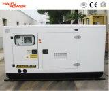 防音のディーゼル発電機(HF120R2)