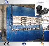Superior Tire Tread Vulcanizing Press From China for Tire Tread Efficient Production