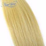 Tessuto diritto brasiliano dei capelli umani del gruppo del Blonde dei capelli 613 del Virgin