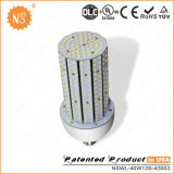 bulbo 40W do milho do diodo emissor de luz da potência 12-24VDC solar