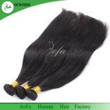 卸し売りブラジルのまっすぐなバージンの毛の人間の毛髪