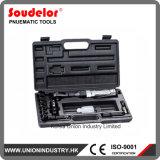 """trousse d'outils de clé de rochet d'air de 17PCS 1/2 """" (3/8 """")"""