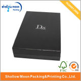 Rectángulo de papel del negro caliente de la venta (QYZ059)