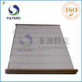De wasbare Filter van het Comité van de Plooi van de Polyester
