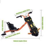 3つの車輪の電気小型ドリフトTrikeの電気漂うスクーターをからかう