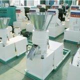 최신 판매 작은 수용량 가금은 아프리카에 있는 펠릿 기계를 공급한다