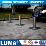 2017 Aviso de alta calidad para productos de las barreras de seguridad vial de la máquina