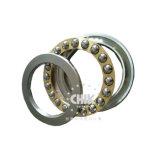 Precision Koyo tope de bolas de acero cromado 51212 51220 (8212, 8220)