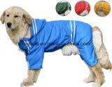 I vestiti di Prodduct dell'animale domestico coprono l'impermeabile impermeabile del cane di Coldproof