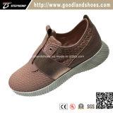 新しい方法熱い販売の女性の偶然のスニーカーのスポーツの靴20155
