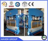 Máquina de dobra HPB-100/1600 hidráulica com standrad do CE
