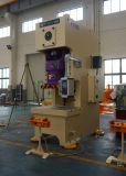 160 톤 단일 지점 힘 압박은 기계를 도구로 만든다