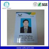 venda direta da fábrica do cartão da identificação da impressão 4c