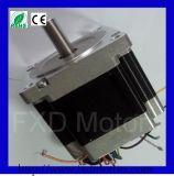 NEMA34 híbrido del motor de pasos para la herramienta industrial