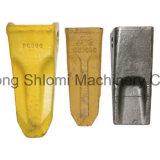 La pressofusione, la parte della pressofusione, pezzo fuso di alluminio