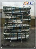 جديدة يستعمل [كريغسليست] سقالة متداخل قابل للتعديل تدعيم فولاذ دعامة لأنّ عمليّة بيع