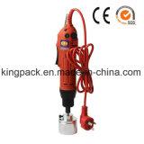 Máquina que capsula vendedora caliente del tornillo de botella con gran precio