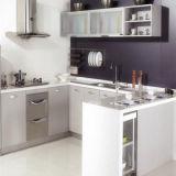 安く環境に優しい高密度食器棚材料によって着色されるPVC泡のボード