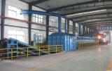 Asamblea del desacelerador para el carro resistente de las varias marcas de fábrica