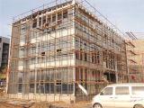 鉄骨構造の研修会のプレハブの家または鉄骨構造の倉庫か容器の家(XGZ-226)