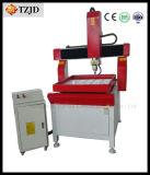 Metallstich-Fräsmaschine-Aluminiumprofil 3D CNC-Fräser