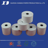 Hete Sale 80*80mm Thermal Paper Roll in 55GSM